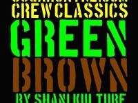 kulture Green brown