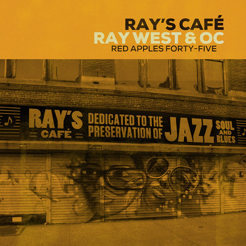 ray's cafe