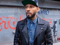 swizz beatz, banksy, residency