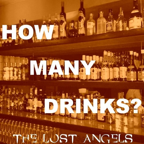 the lost angels how many drinks
