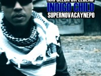 Indigo Child Cover