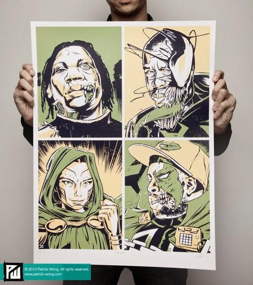 Slippage-Print-Patrick-Wong