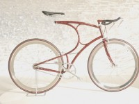 The Urushi Bicycle Project