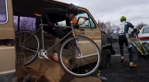 bilenky bikes junkyard cyclocross