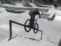 fgfs rail slide