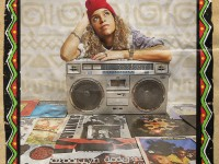 mc melodee cooking soul my tape deck