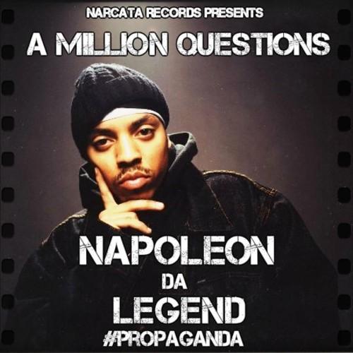 napoleon da legend a million questions