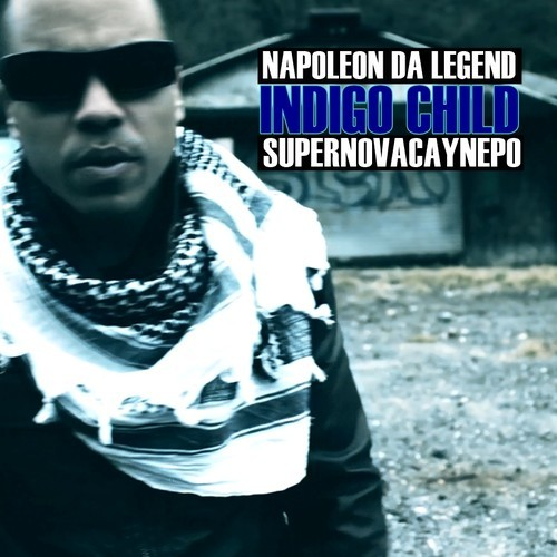 napoleon da legend indigo child