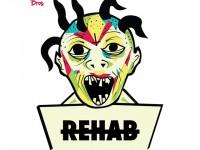 smash bros rehab