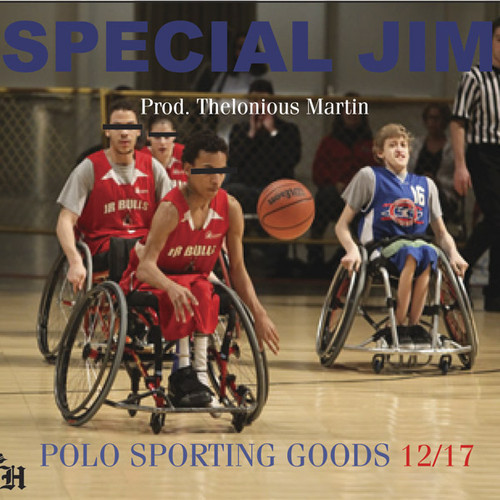 special jim