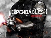 wesley expendables 3