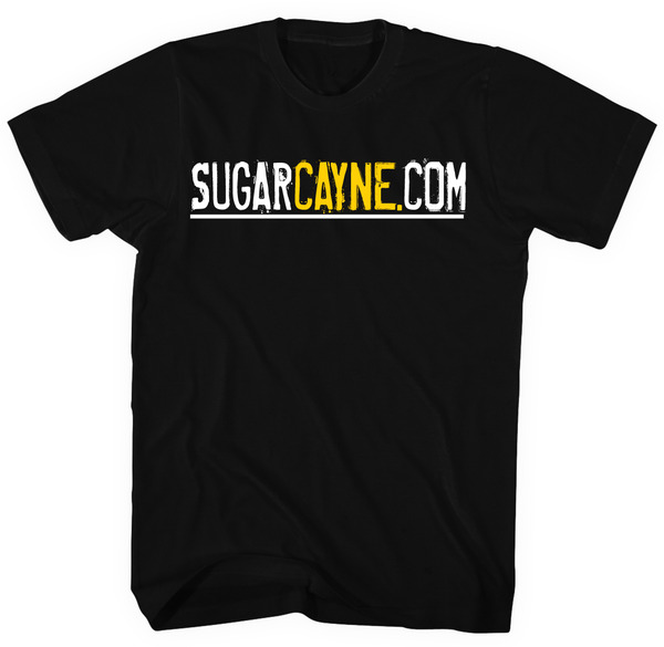 Sugar Cayne Fundraiser T-Shirt