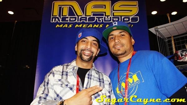 Mas Media studios (5)