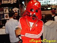 HipHop Darth Vader 2