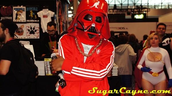 HipHop Darth Vader 3
