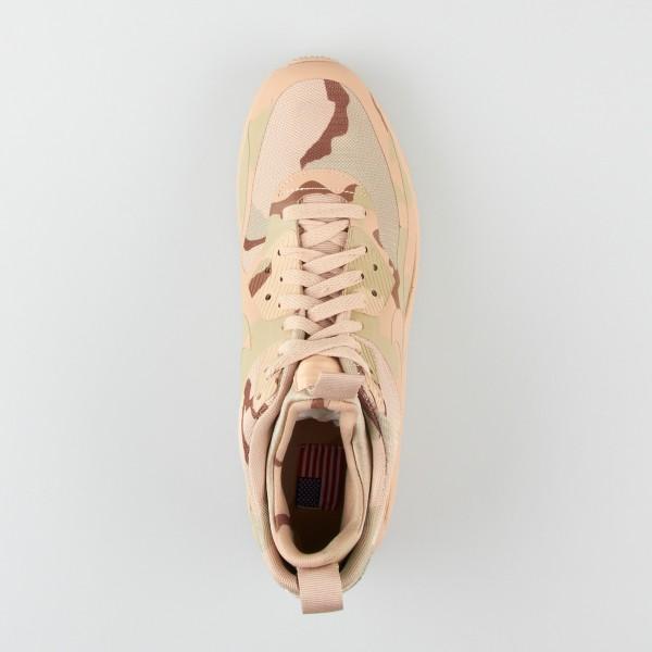 Nike-Air-Max-90-Sneakerboot-MC-SP-Desert 2