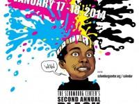black comic book day