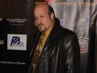 Allan Goldberg, Martial Arts