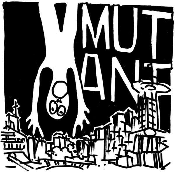 moka only mutant