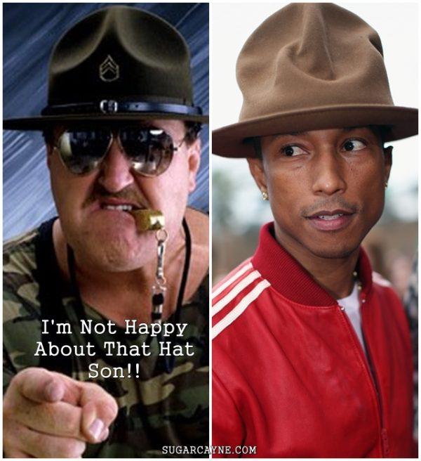 slaughter, pharrell