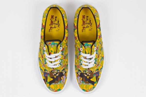 the-beatles-vans-yellow-submarine-collection
