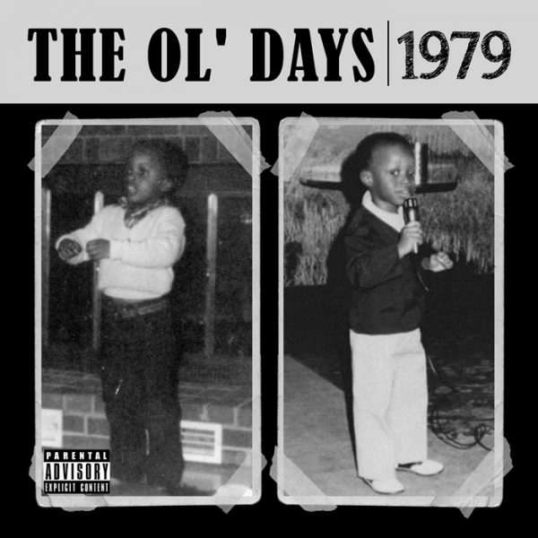 the ol days 1979