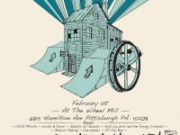 wheel mill winter welcome jam