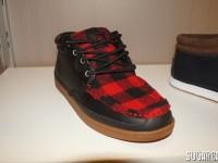DVS Shoe Lumber Jack