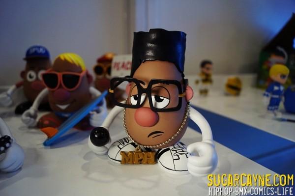 Mr Potato Head Mini Series (11)