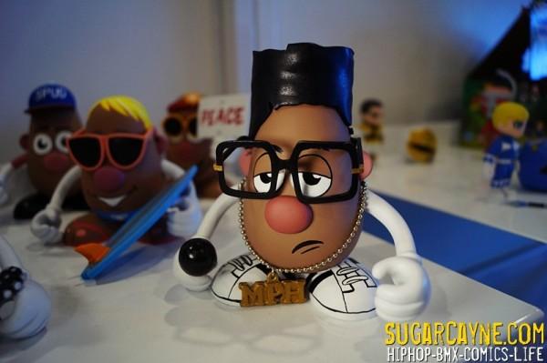 Mr Potato Head Mini Series (13)
