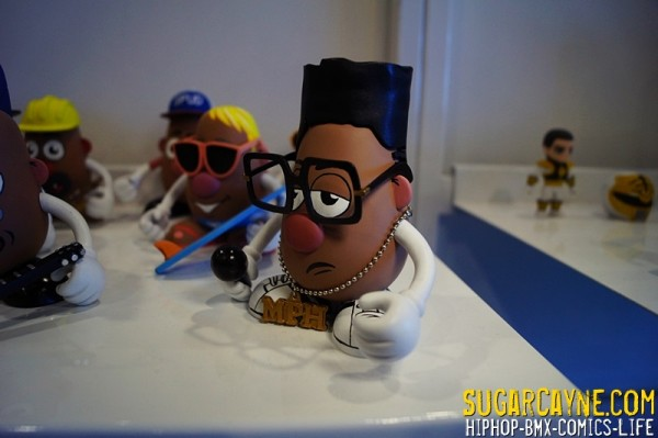 Mr Potato Head Mini Series (5)