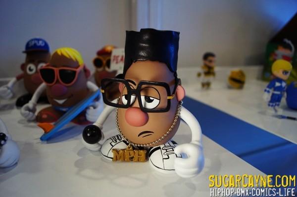 Mr Potato Head Mini Series (9)