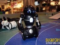 Mip Robt, Toy Fair NY