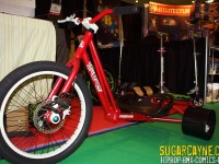 triad drift trikes, syndicate