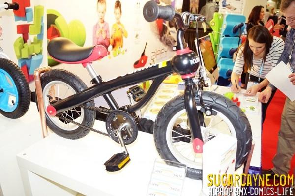 Wee bike shop, kundo