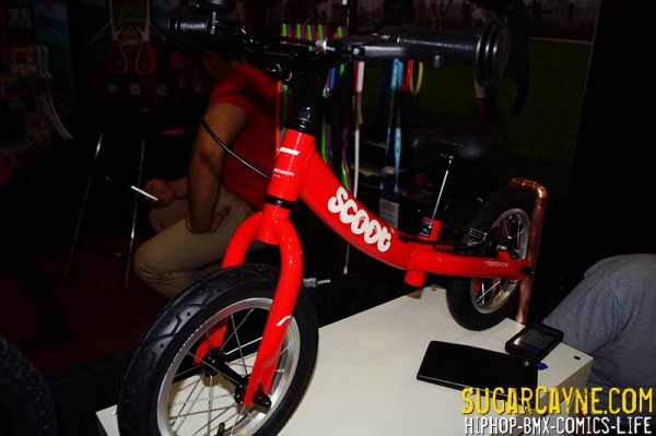 scoot balance bikes
