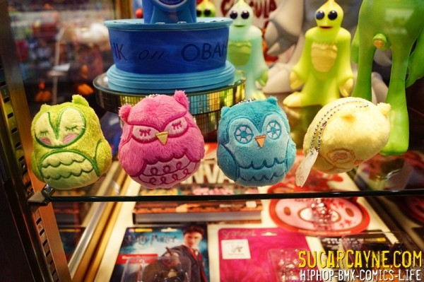 Toy Tokyo, ny toy fair (11)