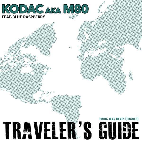 kodac travelers guide