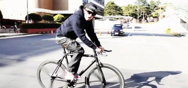 leader bikes EQNX
