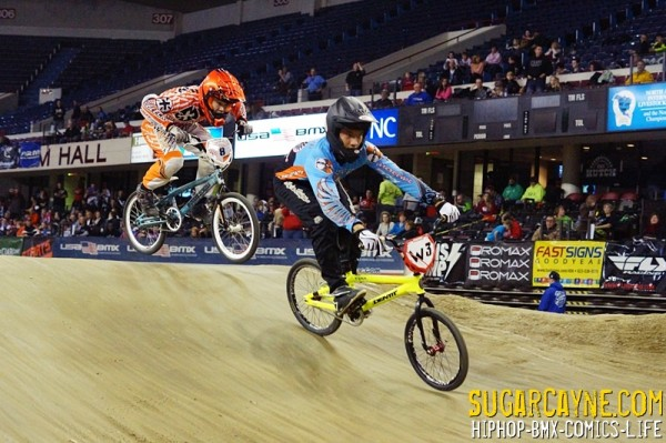 bmx expert bluegrass nationals