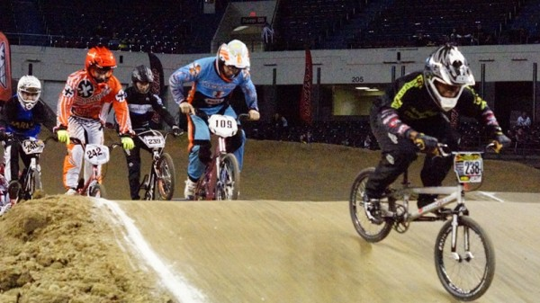 bluegrass nationals, bmx