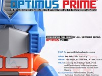 optimus prime loyal subjects