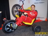 High Roller big wheel trikes