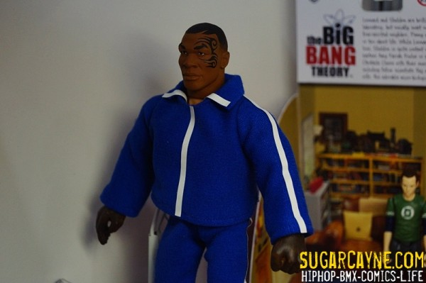 Mike Tyson Toy  (5)