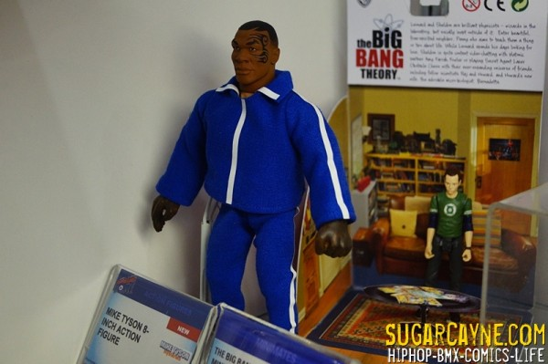 Mike Tyson Toy  (6)