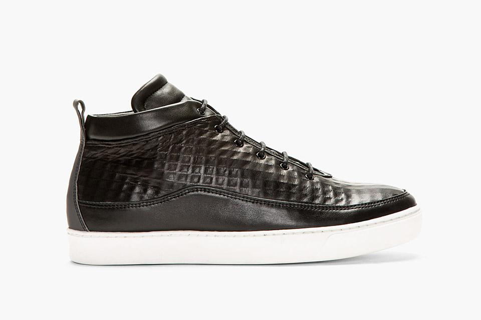 Public-School-Textured-Leather-Sneaker-SSENSE-Exclusive-1