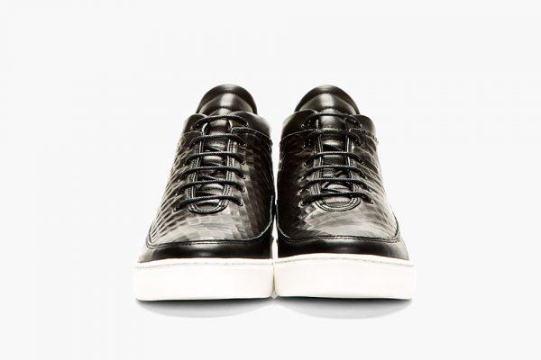 Public-School-Textured-Leather-Sneaker-SSENSE-Exclusive-2