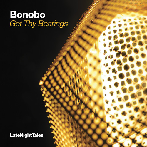 bonobo get thy bearings