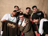 brown bag allstars BRWN
