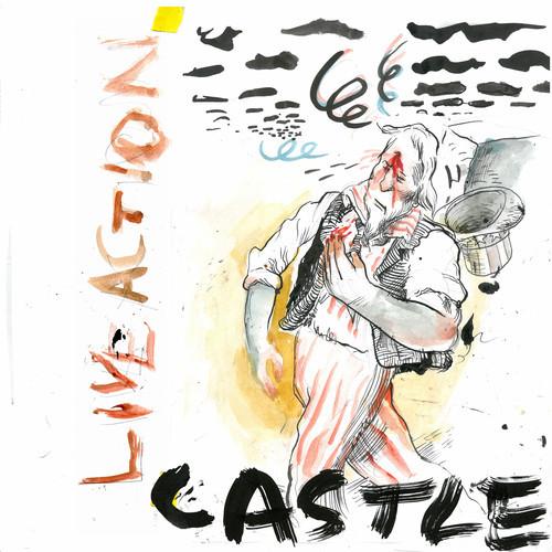 castle, live action